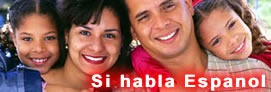 si habla espanol. We speak spanish at Alternative Care Chiropractic